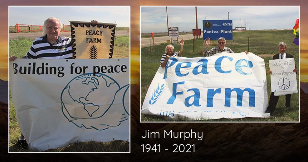 RIP Jim Murphy